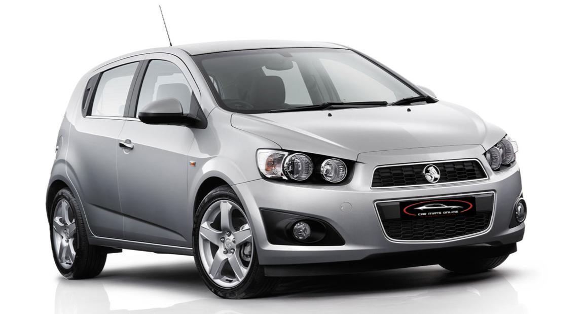Car Mats Online Holden Barina Tm